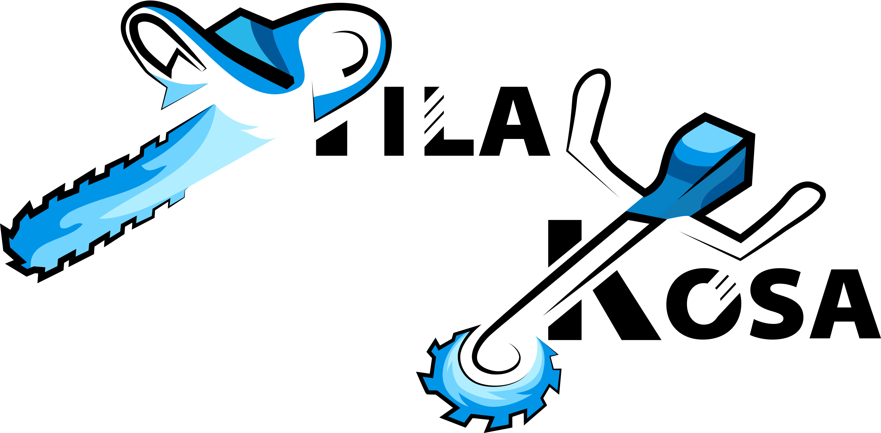 Pila Kosa Logo